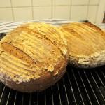 """Variant på """"Le pain de campagne rustique"""""""