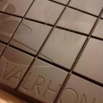 Choklad!
