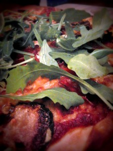 pizza-ruccola